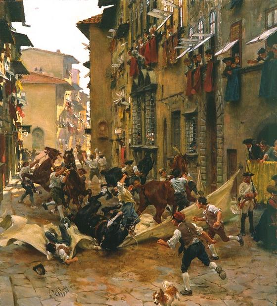 Bottegantica for Antiquari a milano